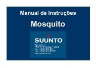 Mosquito Final - Suunto