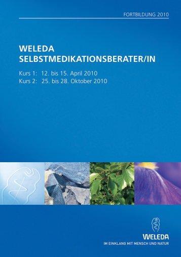 WeleD SelBST - Weleda
