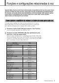 Pressione os botões CATEGORY - Yamaha - Page 3
