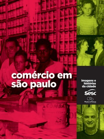 comércio em são paulo - Museu da Pessoa