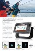 Fischfinder - Raymarine Marine Electronics - Seite 2