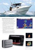 Fischfinder - Raymarine Marine Electronics - Seite 3