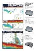 Fischfinder - Raymarine Marine Electronics - Seite 4