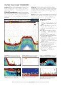 Fischfinder - Raymarine Marine Electronics - Seite 5