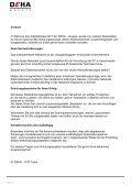 Fachseminare Netzwerktechnik 2011/2012 - Yello NetCom GmbH - Page 3