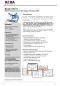 Fachseminare Netzwerktechnik 2011/2012 - Yello NetCom GmbH - Page 6