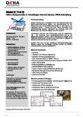 Fachseminare Netzwerktechnik 2011/2012 - Yello NetCom GmbH - Page 7
