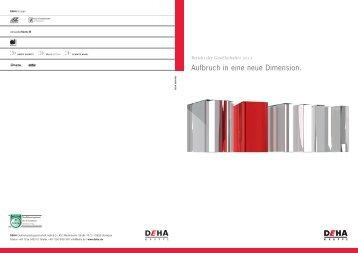 Der Geschäftsbericht 2011 als PDF steht hier für Sie bereit