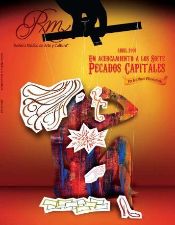 Abril 2009 - Percano Grupo Corporativo