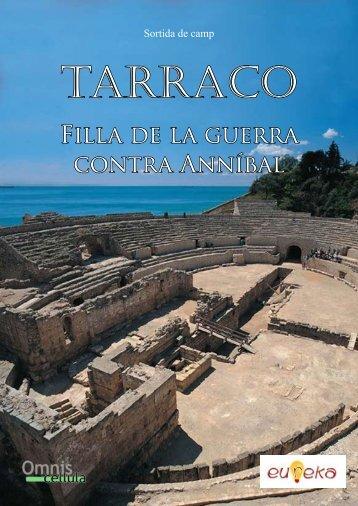 Descarrega't aquí l'excursió per Tarragona