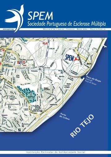 Boletim n.º 67 - 1º Trimestre 2005 (formato PDF) - SPEM