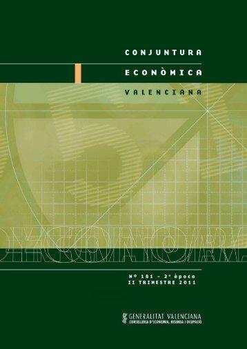 Segon Trimestre 2011 - Conselleria de Industria y Comercio
