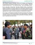 los SOLDADOS que fueron detenidos y ... - Ejército de Bolivia - Page 3