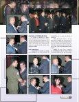 Directiva del Cicpc hizo ofrenda floral ante ... - Revista CICPC - Page 5