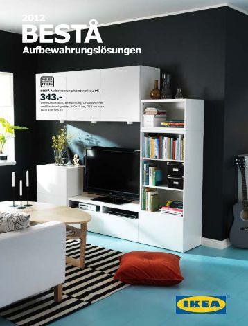 IKEA BESTÅ Aufbewahrung 2012