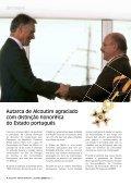 Presidente da Câmara de Alcoutim condecorado pelo Presidente da ... - Page 4
