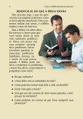 O Que a Bíblia Realmente Ensina? - Page 7
