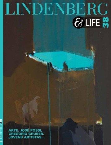 Lindenberg & Life - Adolpho Lindenberg