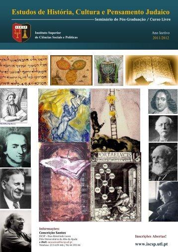 Programa da actividade científica - Centro de Filosofia