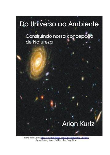 Física, Educação Ambiental e os Princípios de Sistemas