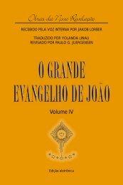 4º volume - União Neo-Teosófica