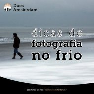 dicas de fotografia dicas de fotografia - Ducs Amsterdam