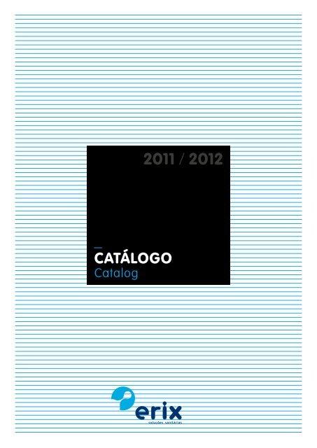 Erix Catálogo 2011 2012 Erix Tiba