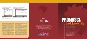 a revisão necessária - Racismo, Igualdade e Políticas Públicas - Inesc