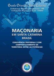 Grande Oriente de Santa Catarina