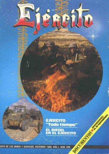 Armas, Cuerpos y Servicios - Portal de Cultura de Defensa ...