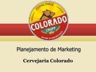 Planejamento de Marketing - Prof. Dr. Marcos Fava Neves