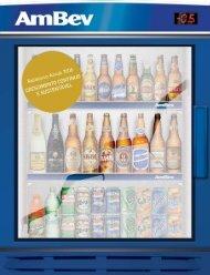 Relatório Anual 2006 - Investidores - Ambev