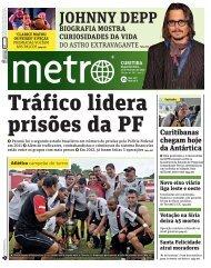 curitiba - Metro