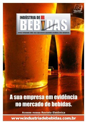 Perfil_Revista_Indústria_de_Bebidas - Revista Indústria de Bebidas