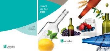 Jornal do Ano 2011 - 125 anos da Estação Vitivinícola da Bairrada