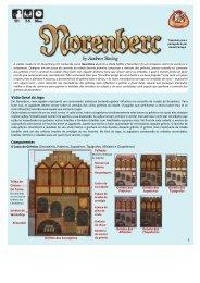 Norenberc - Board Games