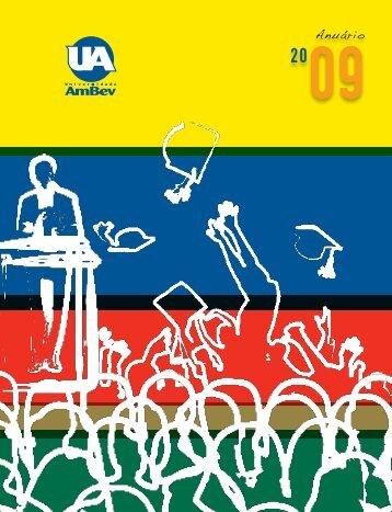 Relatório Universidade Ambev 2009