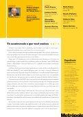 No embalo do povão - Revista Metrópole - Page 3