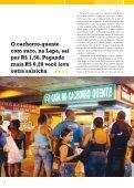 No embalo do povão - Revista Metrópole - Page 6