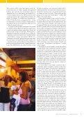 No embalo do povão - Revista Metrópole - Page 7