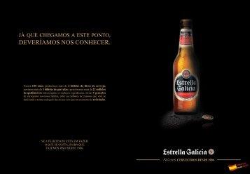 DEVERÍAMOS NOS CONHECER. - Estrella Galicia