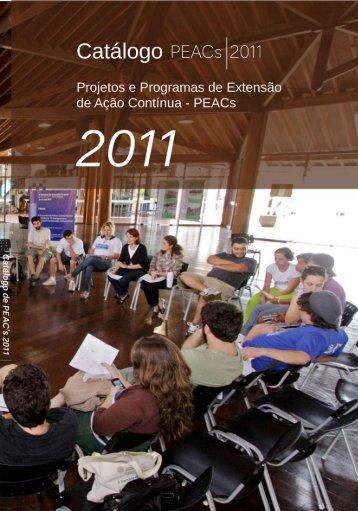 Catálogo - Universidade de Brasília