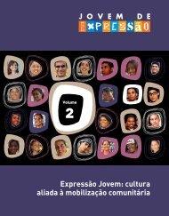 Expressão Jovem: cultura aliada à mobilização comunitária - MISMEC