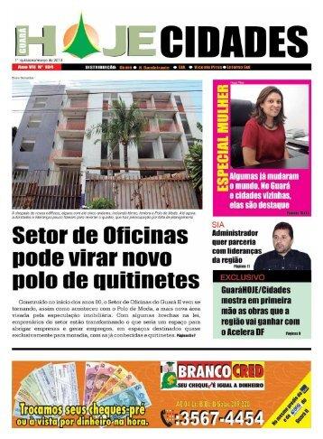 expediente - Jornal GuaráHOJE