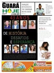 GuaráHOJE 01 - Policarpo