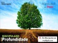 8. O Disc__pulo se multiplica_1.pdf - Comunidade Cristã Siloé