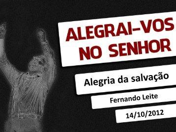 alegria - Ibcu.org.br