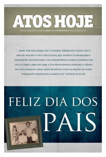 Ano43-Edição 32 - Lagoinha.com