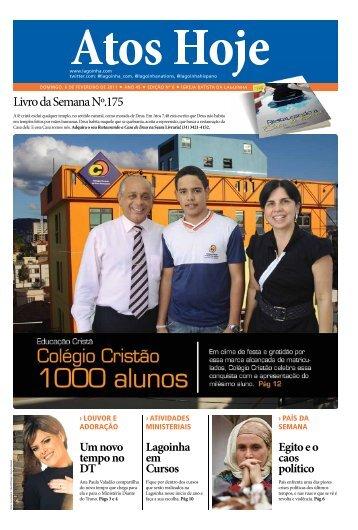 Ano45-Edição 06 - Lagoinha.com
