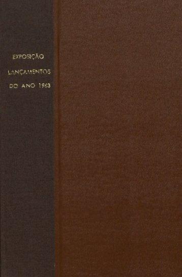 EXPOSIÇÃO - Fundação Biblioteca Nacional